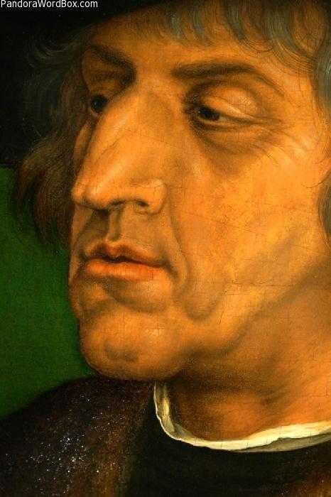 Mildly bifid nasal tip, deep philtrum (filtrum) of the upper
